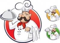 Women Chef