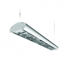 LED Linear Louver Trunking