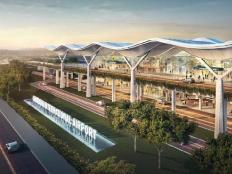 Sân bay Quốc tế Cam Ranh