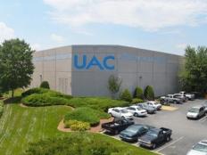 Nhà máy sản xuất linh kiện hàng không UAC