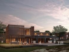 Khu nghỉ dưỡng Westin Cam Ranh